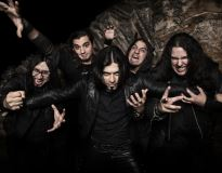 Immortal Guardian Brazilian Tour